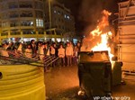 מחאת חרדים נגד הסגר בירושלים