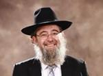 """הרב הגאון רבי גרשון ריז'י זצ""""ל"""