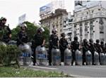 המשטרה בבואנוס איירס