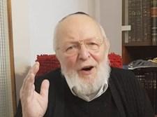 """הרב חיים דוד רענן ז""""ל"""