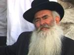 """החזן הרב יעקב צבי ערבליך זצ""""ל"""