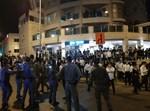 ההפגנה בשמגר