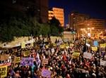 מחאת אלפים ברחוב בלפור
