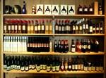 חנות יינות, אילוסטרציה