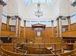 בית משפט. אילוסטרציה