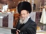 """רבי אברהם מרדכי סנקביץ ז""""ל"""