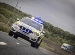 ניידת משטרה במנצ'סטר