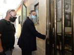 סגירת בית הכנסת הגדול בבני ברק