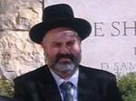"""האב""""ד הרב שלמה שטסמן"""