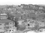 העיר בני ברק לפני עשרות שנים