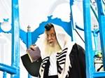 """הגר""""ב שמואלי בהילולת האר""""י בצפת"""