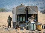 """חיילי צה""""ל בגבול ישראל-לבנון"""