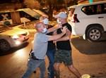 מחאה אלימה בירושלים