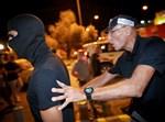 מעצרים במחאה אמש