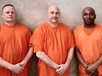 שלושת האסירים