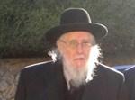 הרב יצחק ועקנין