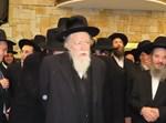 הגאון רבי אברהם יהושע סולובייצ'יק