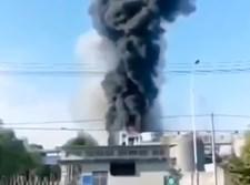 הפיצוץ בווהאן