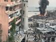 הרס וחורבן בלבנון