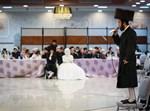 חתונה חסידית. אילוסטרציה