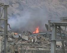 ביירות אחרי הפיצוץ