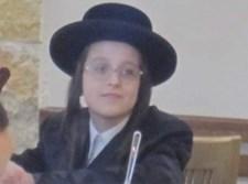 הנער יוסף פנט