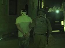 מעצר סוחרי הנשק