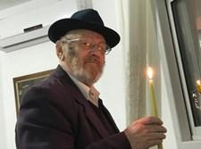 """הרב אליעזר פריינד ז""""ל"""