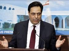 ראש ממשלת לבנון, חסאן דיאב