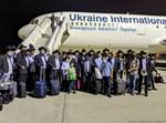 """חסידי חב""""ד בדרך לקזחסטן"""