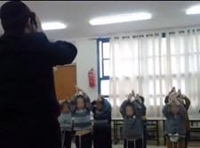 ילדים חרדים המשתתפים בתוכנית