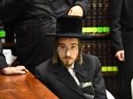 הבן הממשיך רבי יצחק יהושע העשיל פרידמן