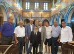 בית הכנסת 'אל גריבה'