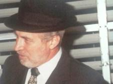"""הרב שלמה גולדשטיין ז""""ל"""