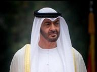 שליט האמירויות מוחמד בן זאיד