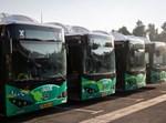 אוטובוסים חשמליים בי-ם