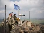"""חיילי האו""""ם בצפון"""