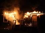 """שריפה בבית חב""""ד במדינת דלאוור"""
