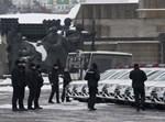 שוטרים באוקראינה