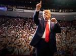 קמפיין הבחירות של טראמפ