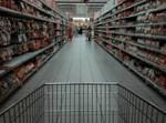 קניות בסופר