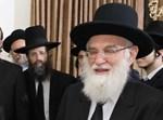"""הגאון הצדיק רבי שמואל הלל דרבקין זצ""""ל"""