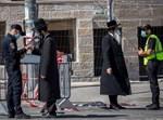 הסגר בירושלים
