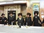 שמחת הברית בחצרות נארול-נדבורנה-זידיטשויב