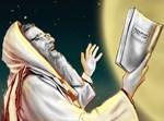 אברהם פריד מצויר