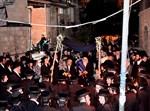 חנוכת בית הכנסת 'חתם סופר' בשכונת בתי אונגרין