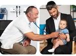 ביקור אצל רופא משפחה