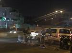המחסום בבני ברק