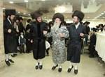 שמחת החתונה דעעש ירושלים-מעליץ