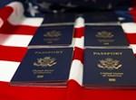 דרכונים אמריקאים